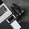 Les différentes spécialités des photographes professionnels