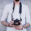 Les principales qualités d'un photographe
