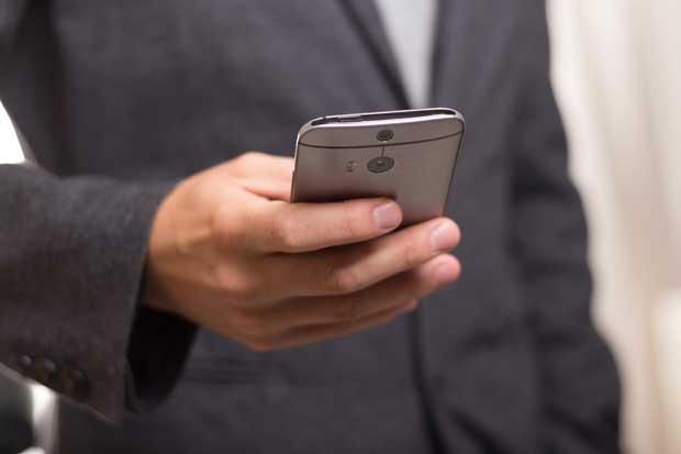 campagne de communication sms