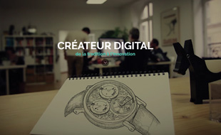 Consultez le portfolio de Studio Demarque