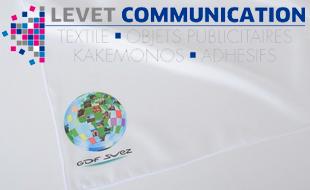 Consultez le portfolio de LEVET COMMUNICATION