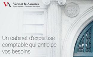 Consultez le portfolio de Varinot & Associés