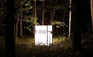 Consultez le portfolio de La Boite à photos