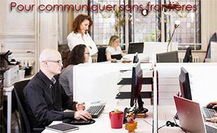 Consultez le portfolio de ATI Assistance Traduction Interprétariat