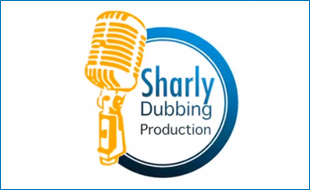Consultez le portfolio de Sharly Dubbing Production