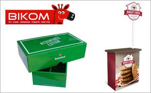 Consultez le portfolio de Bikom