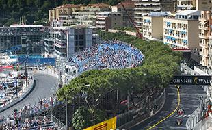 Consultez le portfolio de Monaco Event F1