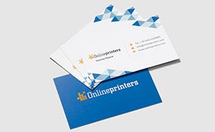 Consultez le portfolio de Onlineprinters
