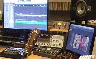 Consultez le portfolio de JTR-Music
