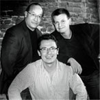 Nicolas Huynh Van, Frédéric Renar et Stéphane Brun