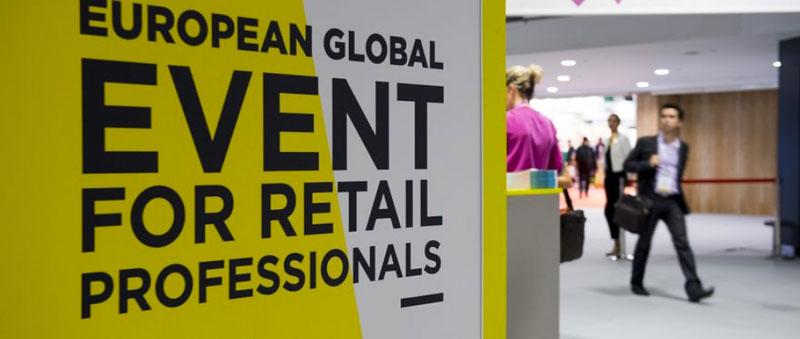 Participez à Paris retail week