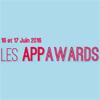 AppAwards 2016 : A vous de voter pour la meilleure app !