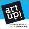Art Up ! 2016 ou la première foire d'art contemporain à ...