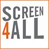 Découvrez les dernières innovations au Screen 4 All Forum !