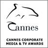 Envoyez vos films pour les Cannes Corporate Media & TV Awards...