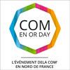 Le Com'en Or Day revient le 8 mars 2016 !
