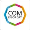 Le Com'en Or Day