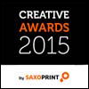 Les grands gagnants des Creative Awards 2015 !