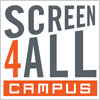 SCREEN4ALL CAMPUS : Appel à candidatures bourses programme ...