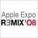 Apple expo remix 2008