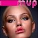 Lancement de MUP, un magazine 100% Make-up