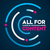 All for Content, le salon du contenu de marques