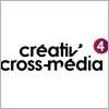 Créativ' Cross-Média, le salon de la publication multi-canale