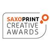 Saxoprint Creative Awards : Votre talent créatif peut changer leur avenir.