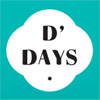 D'Days, le festival du Design � Paris !