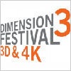 Dimension 3 Festival 3D & 4K : APPEL A FILM !