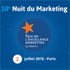 La 10�me Nuit du Marketing