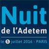 La Nuit de l'Adetem 2016