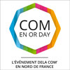 Le Com'en Or Day revient le 8 mars 2016 !