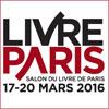 Le Salon du livre de Paris devient ''Livre Paris'' 2016