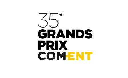 Les 35e Grands Prix Com-Ent