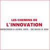 Les chemins de l'innovation