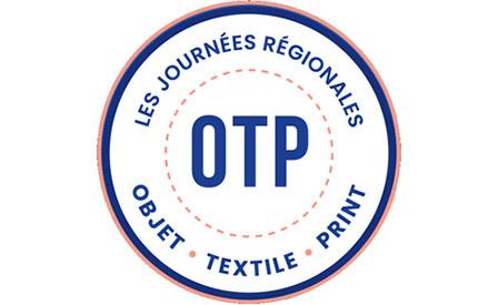 Les Journées OTP 2021, la tournée événement de l'Objet,Textile,Print