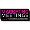 Marketing Meetings