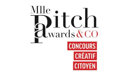 Mlle Pitch Awards & co : le palmarès 2021 se dévoile !