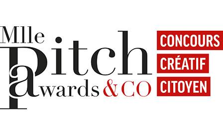 Participez à la 1re édition du concours créatif citoyen Mlle Pitch awards & Co