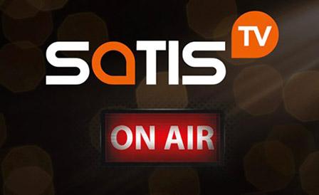 Pour 2020, le Satis vous propose la SATIS TV