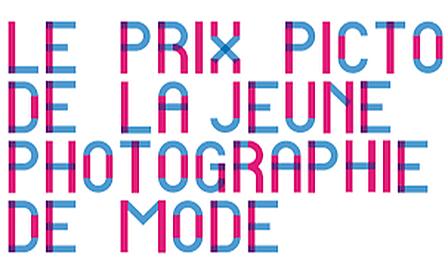 Prix Picto de la jeune photographie de mode