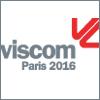 Viscom Paris 2016 se met à l'heure de l'interactivité