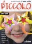 Le Piccolo : Guide-annuaire du jeune public