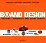 Brand Design : Construire la personnalité d'une marque gagnante