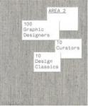 Area 2 : 100 Graphic Designers, 10 Curators, 10 Design Classics