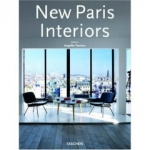 livre New Paris Interiors par Angelika Taschen (sous la dir. de)