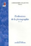 Professions de la photographie