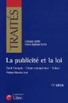 La publicité et la loi : Droit français- Union européenne- Suisse