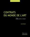 Contrats du Monde de l'Art 3 Graphiste, Designer